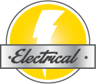 HVAC Electrical Service Icon