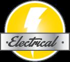 HVAC Electrical Service Icon