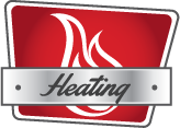 HVAC Heating Service Icon