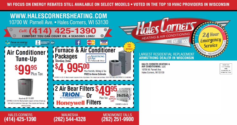 Hales Corners 1